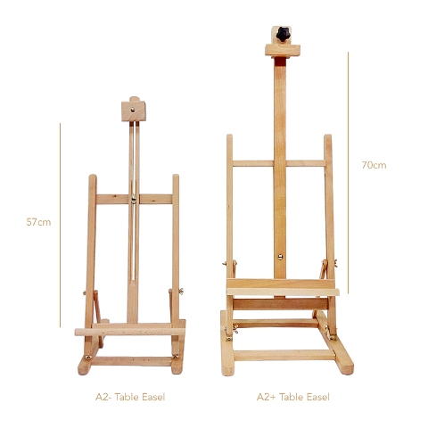 Table Top Easel Series
